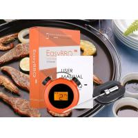 EasyBBQ Clock Wireless Bluetooth Meat Thermometer Smart Phone Remote Control Manufactures