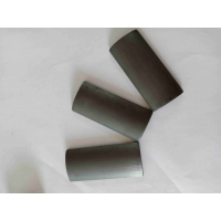 China Arc Shape Y33 Anisotropic Ferrite Magnet on sale