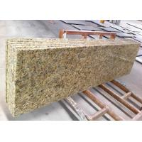 "Prefab Natural Stone Countertops For Kitchen , 26"" X 96"" Granite Kitchen Tops Manufactures"