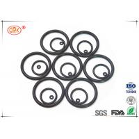 O Ring And Seals For Pump Waterproof  Rubber O Ring With Excellent Air Tightness Manufactures