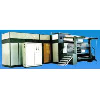 China Full Decatizing Textile Dyeing Machines 3 Steamed Roll Automatic Steamed Tank Turret on sale