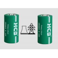 Buy cheap Big capacity low self discharge Primary 12000mAh Spiral 3V MnO2 Lithium from wholesalers