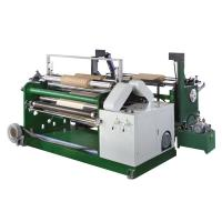 Computer Auto Split Slitting Rewinding Machine For Laminated Film 180m/Min Manufactures