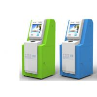 ATM Machine/Payment Kiosk/Payment Machine with Security Components and Custom Desgin from LKS China Manufactures