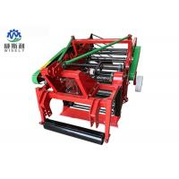 Automatic Agriculture Farm Machinery Single Row Small Peanut Harvester Manufactures