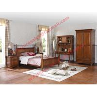 Solid Wooden Materials Children Bedroom Furniture in Teenager Furniture sets Manufactures