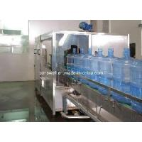 TGX-120 5 Gallon Water Filling Machine Manufactures