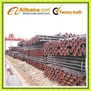 EN545 Standard Ductile iron pipes Manufactures