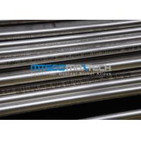AISI 304 Stainless Steel Welded Tube Φ 38.1 x 1.2 x 12000 mm Manufactures