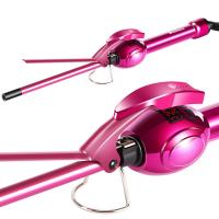 Home Automatic Electric Hair Curler PS66 Body Material Ceramic Styling Tools Manufactures