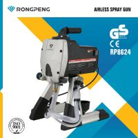 RONGPENG DIY AIRLESS PAINT SPRAYER R8624/R8624N Manufactures