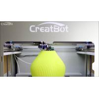 Buy cheap High Precision Large Scale 3D Printer , CreatBot D600 Pro Large Print Area 3d from wholesalers
