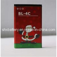 China Cell Phone Battery for Nokia BL-4C on sale