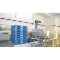 Low Energy Cost Nonwoven Drying Oven Machine For Waste Recycling Fiber Sterilization Manufactures