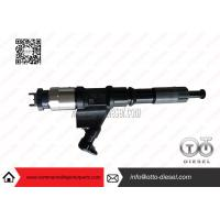 Quality Toyota , Howo Common Rail Injector Parts Denso Injector 095000-6700 for sale