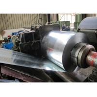 Full Hard Carbon Hot Rolled Steel Coil Strip Zinc Coating 40-275g/M2 For Ship Roof Plate Manufactures