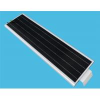 Integrated Solar Street Light, All in One Solar Street Light, Manufactures