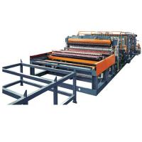 China high precision Mesh Welding Machine on sale