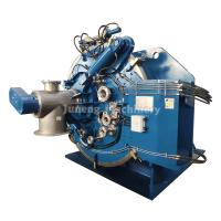Continuous automatic good quality peeler centrifuge for corn starch Manufactures