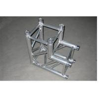Square Spigot Type Aluminum Lighting Truss Lightweight Roof Truss For Party Manufactures
