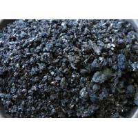 Metallurgy Industry Silicon Carbide Powder Carborundum Grit For Polishing Manufactures