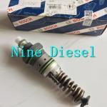 Genuine Bosch Unit Pump Injector 0414401107 0 414 401 107 For Deutz Manufactures