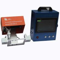 Portable Steel Vin Plate Stamping Machine PMK-G01 for Number and Letter Manufactures