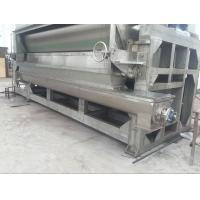 Brewers Yeast Drum Dryer Food Production Machines Siemens Motor High Performance Manufactures