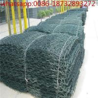 gabion retaining wall suppliers/ gabion wall cost estimate/gabion mesh cage/gabion rock wall cages/stones in wire mesh Manufactures