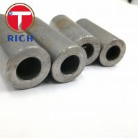 Machining Hot Rolled Seamless Steel Pipe ASTM A106 For Construction Structure Manufactures