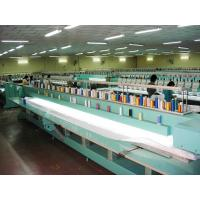 China Industrial computerized Multi-heads 340 Flat Embroidery Machine on sale