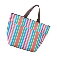 Portable Polyester insulated Cooler Bags For Women , Carry On Cooler Bag Manufactures