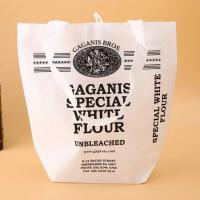 Eco Friendly Printed Promotional Bags / Light Weight Promotional Reusable Bags Manufactures