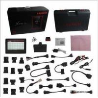 V+ Launch X431 Tablet Global Version Launch Car Diagnostic Scanner With Android Manufactures