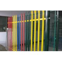 Palisade Fence Manufactures