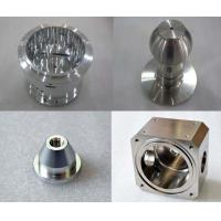Stainless Steel Short Run CNC Machining ServicesGrinding Surface Processing Manufactures