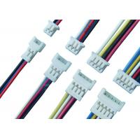 China Auto Wire Harness Battery Wire Connectors Molex Connector 51021 1.25mm Male Female on sale