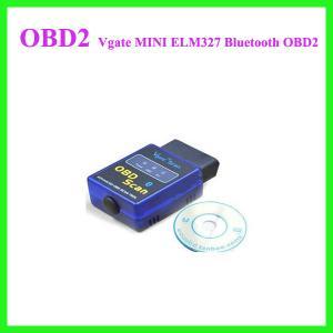 ELM327 Bluetooth ELM327 Vgate Scan Manufactures