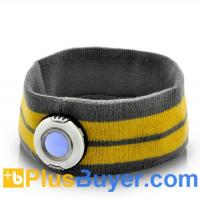 Headband MP3 Player with LED Light - 4GB Manufactures