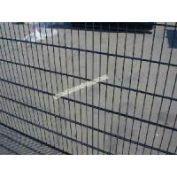 Double Wire Panel Fence - 04 Manufactures