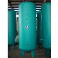 China 300 - 8000L High Pressure Air Compressor Tanks , Paintball Air Tank on sale