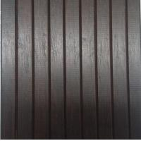China Solid Outdoor Bamboo Interlocking Deck Tiles With High Impact Resistance on sale