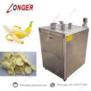 Buy cheap Commercial Banana Cutter Machine|Plantain Slicer Machine|Banana Cutter Machine|Plantain Slicer Machine|Banana Cuuter from wholesalers