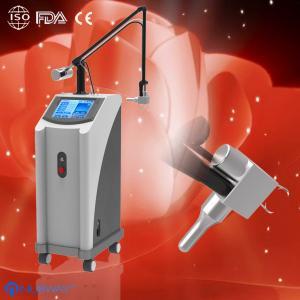 China rf driver fractional co2 laser,dot fractional co2 laser,fractional co2 laser skin resurfac on sale