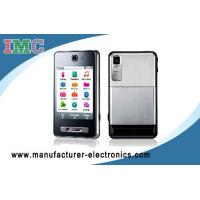 2.8 inch touch screen mobile phone SAMSUNG F480 Manufactures