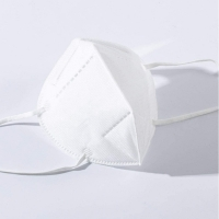 Anti Pollen 5 Layer Foldable BEF95 KN95 Filter Mask Manufactures