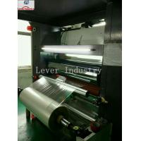 Vacuum bagging film with high temperature resistance for laminated glass Manufactures