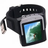 China MP4 Watch Player on sale