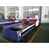 Hydraulic Sheet Metal Grooving Machine CNC V Groove Cutting Tool 0.4Mpa - 0.6Mpa Manufactures