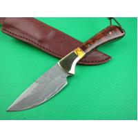 Quality Shootey Knife Fixed Blade for sale